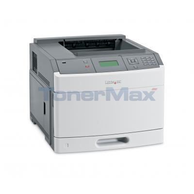 Lexmark T-650N